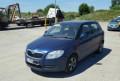 Купить двигатель тойота камри 2.5, запчасти б/у для Skoda Fabia 2007-2015, Ярославль