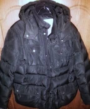 Пуховик Tom Farr, мужские спортивные костюмы эластан, Барнаул, цена: 3 000р.