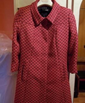 Плащ жаккардовый новый + платок в подарок, штаны зимние windbreaker surplus, Шемурша, цена: не указана