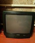 Телевизор, Мучкапский