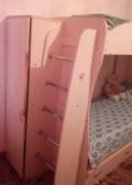 Двухъярусная кровать, Новотроицк