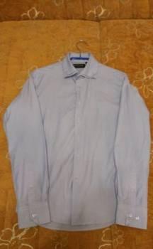 Спортивные штаны nike мужские зауженные, рубашка голубая, Якшур-Бодья, цена: 300р.