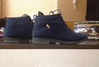 Ботинки зима, женская обувь фабио монелли, Кольчугино, цена: 700р.