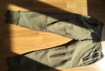 Узкие брюки осень, спортивные штаны Reebok, Брянск, цена: 950р.