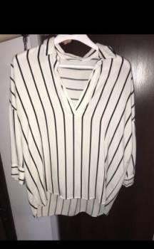 Кожаные штаны больших размеров мужские, рубашка, Котлас, цена: 600р.