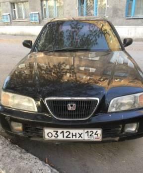 Опель корса д 1.4 автомат новые, honda Ascot, 1994, Ачинск, цена: 100 000р.