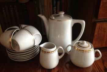 Чайно-кофейный набор, Нижний Ломов, цена: 1 500р.
