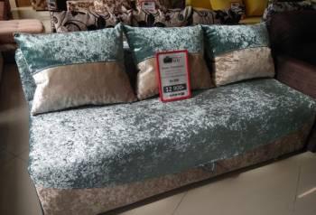 """Новый диван в наличии """"Евровалик"""", Йошкар-Ола, цена: 12 900р."""