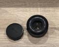 Объектив Canon fd 50mm f/1. 8, Славск