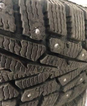 Зимние шины на форд фокус 3 рестайлинг, комплект 4 шт, Пряжа, цена: 9 000р.