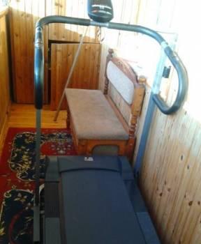 Продам механическую беговую дорожку, Мариинский Посад, цена: 8 000р.