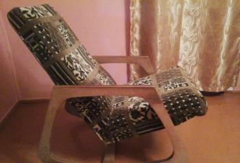 Продаю кресло качалку, Харабали, цена: 3 000р.