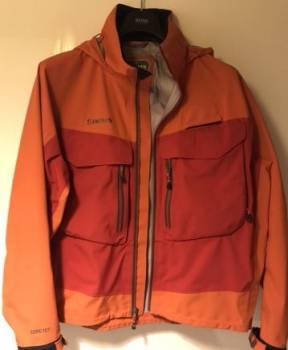 Футболка юность купить недорого, забродная куртка Simms G3, Новосибирск, цена: 16 000р.
