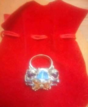 Кольцо-перстень серебро, Петрозаводск, цена: 500р.