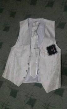 Шорты для купания мужские, свадебный наряд. Галстук и желетка под костюм, Курсавка, цена: 800р.