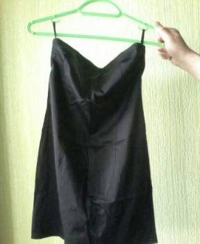 Маленькое черное платье, платья для латины юниоры, Томск, цена: 500р.