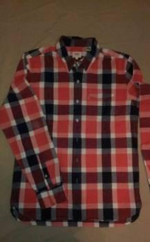Рубашка муж. , levis, M, футболки с надписями для мужчин на заказ