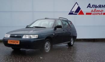 ВАЗ 2111, 2007, продажа ниссан максима, Шарья, цена: 185 000р.