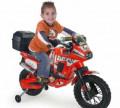 Мотоцикл спортивный Injusa аккумулятор 6V 682, Калининград