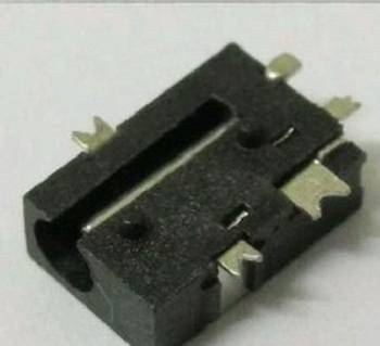 Разъем питания для планшета SMD 2.5х0. 7 мм, Волгоград, цена: 70р.