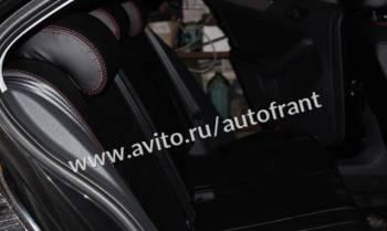 Накладка двери багажника форд фокус 2 купить, ваз 2112 Автомобильный чехол, Лунино, цена: 3 400р.