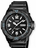 Новые японские часы Casio Outgear MRW-200H-1B2, Ленина