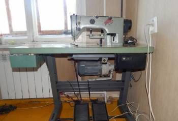 Швейная машина, Курган, цена: 6 000р.