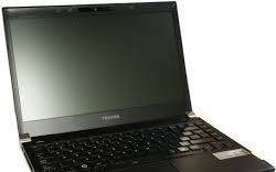 "Toshiba 13. 3"" компактная мощь"