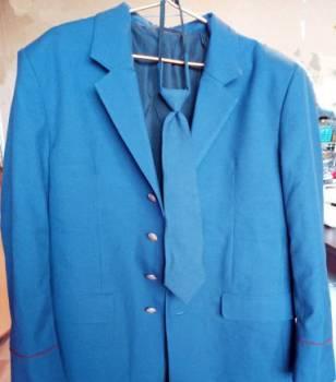 Мужские футболки black star, форма (фсин) пиджак, брюки, галстук, Пыть-Ях, цена: 1 500р.