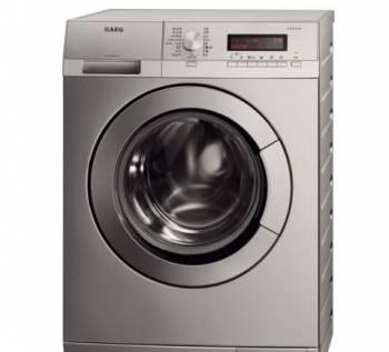 Продаю стиральную машину AEG L58527XFL lavamat