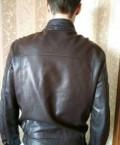 Свадебные наряды жениха, кожаная куртка, Беломорск