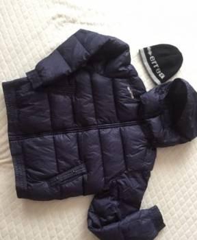 Мужские зимние куртки в магазинах, пуховик errea, ультралегкий, большой, Нефтекамск, цена: 2 500р.