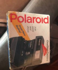 Polaroid 600 раритет из 90х, Калининград