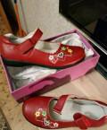 Туфли для девочки, Называевск