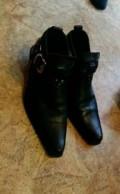 Туфли мужские, полуботинки мужские dr. martens, Вельск