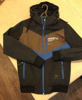Мужская одежда турция купить, куртка демисезонная House, Зональная Станция, цена: 2 500р.