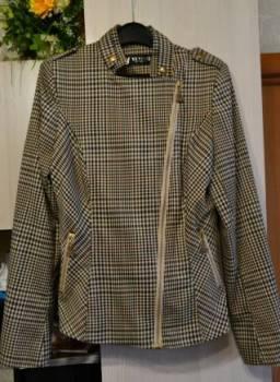 Курточка, раз. 46-48. центр, платья для женщин 60 лет купить, Йошкар-Ола, цена: 400р.