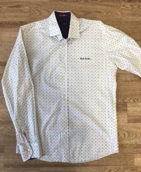 Спортивные костюмы адидас мужские укр, рубашка, Гуково, цена: 700р.