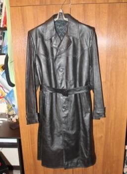 Мужские зимние куртки аляска купить, плащ кожаный
