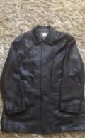 Зелёная толстовка с капюшоном, куртка кожа, 54-56р, Звенигово