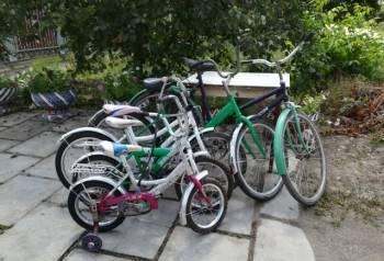 Продаю Б/У велосипеды