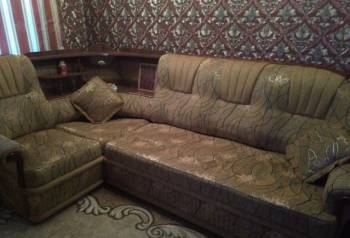 Диван, Комсомольск-на-Амуре, цена: 35 000р.