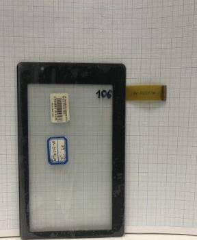 106 Тачскрин для планшета MT70223 - VER. 0, Таловая, цена: 1 700р.