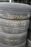 Летняя резина на рено логан цена, летние шины 215/60R16, Суворов