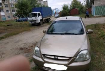 KIA Rio, 2004, авто киа внедорожник бу, Ливны, цена: 170 000р.