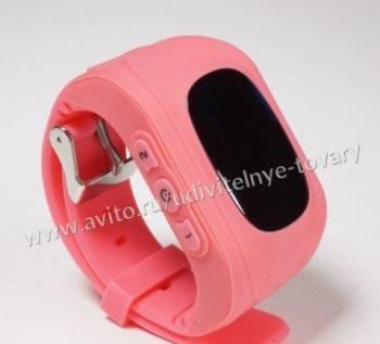 Детские часы с GPS Smart Baby Watch с гарантией, Нижнеудинск, цена: 1 650р.
