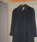 Платья на осень на каждый день, демисезонное пальто размер 58, Гаврилов-Ям