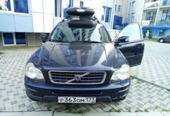 Volvo XC90, 2006, купить бмв х5 дизель до 600000, Ижевск, цена: 550 000р.