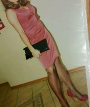 Продам платье, платье в пол с длинным рукавом верх однотонный низ цветной, Петрозаводск, цена: 800р.