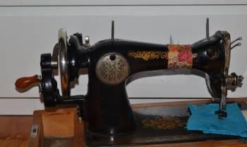 Швейная машина класса 1М Подольского Мех завода, Волгоград, цена: 990р.